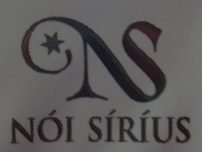 I like their logo!